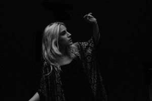 "No Depression premieres Sara Rachele's ""Judas"" and reviews her forthcoming debut LP, Diamond Street"