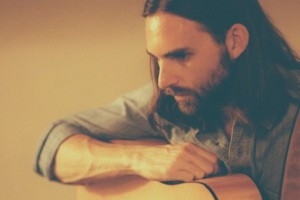 No Depression exclusive: Sam Lewis signs to Brash Music, hits studio to record new album with Oliver Wood of The Wood Brothers