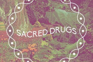 """Noisey streams Al Lover's new record Sacred Drugs, saying he is """"quite literally the only one who does what he does"""""""