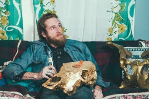 No Depression features Chris Porter solo debut, This Red Mountain