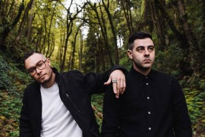 "KONCEPT & J57's ""inspirational"" new collaboration with Dice Raw, ""Live Forever,"" premieres at WXPN's The Key"