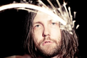 Aaron Lee Tasjan talks to Nashville Scene about his new record In the Blazes