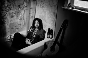 The Huntsville Times interviews Aaron Lee Tasjan about his weed-fueled solo LP, playing lead guitar for Drivin N Cryin and New York Dolls