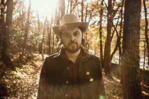 No Depression gives high praise to Caleb Caudle's new album Carolina Ghost
