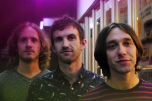 "Exclaim premieres ""Fair Shake"" off The Harlequins upcoming LP, One With You"