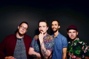 "Performer Mag premieres the latest video from Bearstronaut, ""Tucson"""