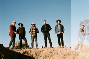 No Depression hosts exclusive stream of new EP from Moonsville Collective