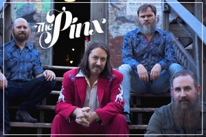 "No Depression interviews The Pinx's Adam McIntyre about their latest album, ""Freedom"""