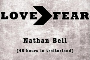 "Americana UK reviews Nathan Bell's ""Love > Fear"""