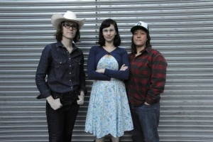 "Karen and the Sorrows Featured in Nashville Scene as ""Critics' Pick"""