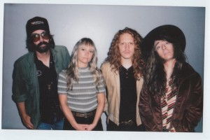 Kat Myers & the Buzzards Featured on PopDose's Listening Booth