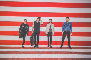 LA Weekly share featured listing of Cheap Tissue, previewing their show at The Echo