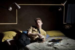 "NYLON Premieres Wons Phreely's ""The Night Has An Alibi."""
