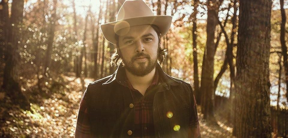 "Rolling Stone debuts Caleb Caudle's video ""Carolina Ghost"""