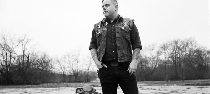 """American Songwriter premieres Austin Lucas' new video for """"Wrong Side of the Dream"""" featuring guest vocals from Lydia Loveless"""