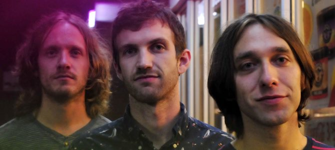 """Exclaim premieres """"Fair Shake"""" off The Harlequins upcoming LP, One With You"""