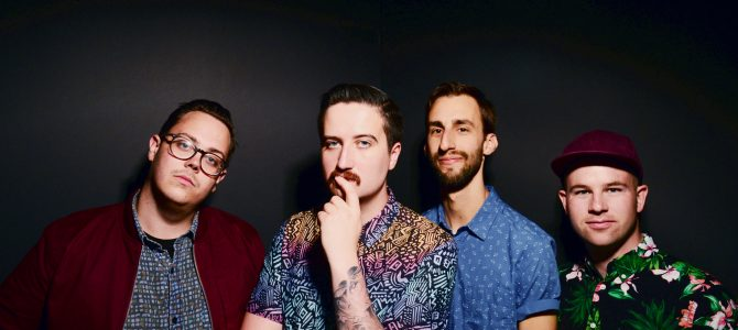 """Performer Mag shares Bearstronaut's latest video for the new track, """"Tucson"""""""