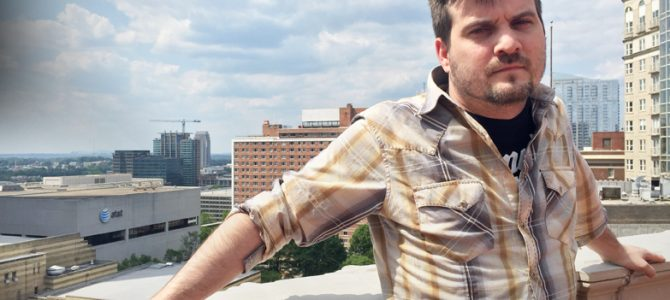 PopMatters reviews Ben Trickey's new LP Choke & Croon