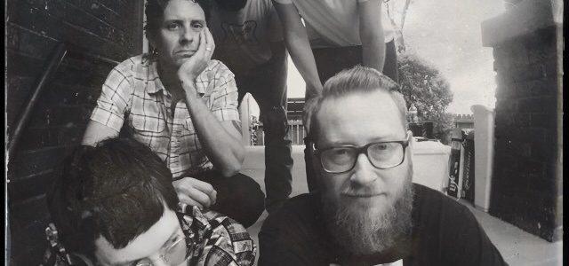 Glide Magazine announces the release of The Dexateens lost album, Teenage Hallelujah