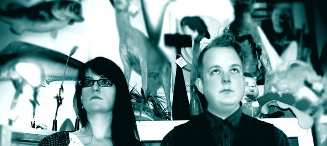 """Punknews shares North by North's new track, """"Silver Tooth and Shadowplay"""""""