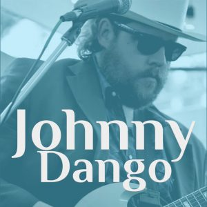 Johnny Dango