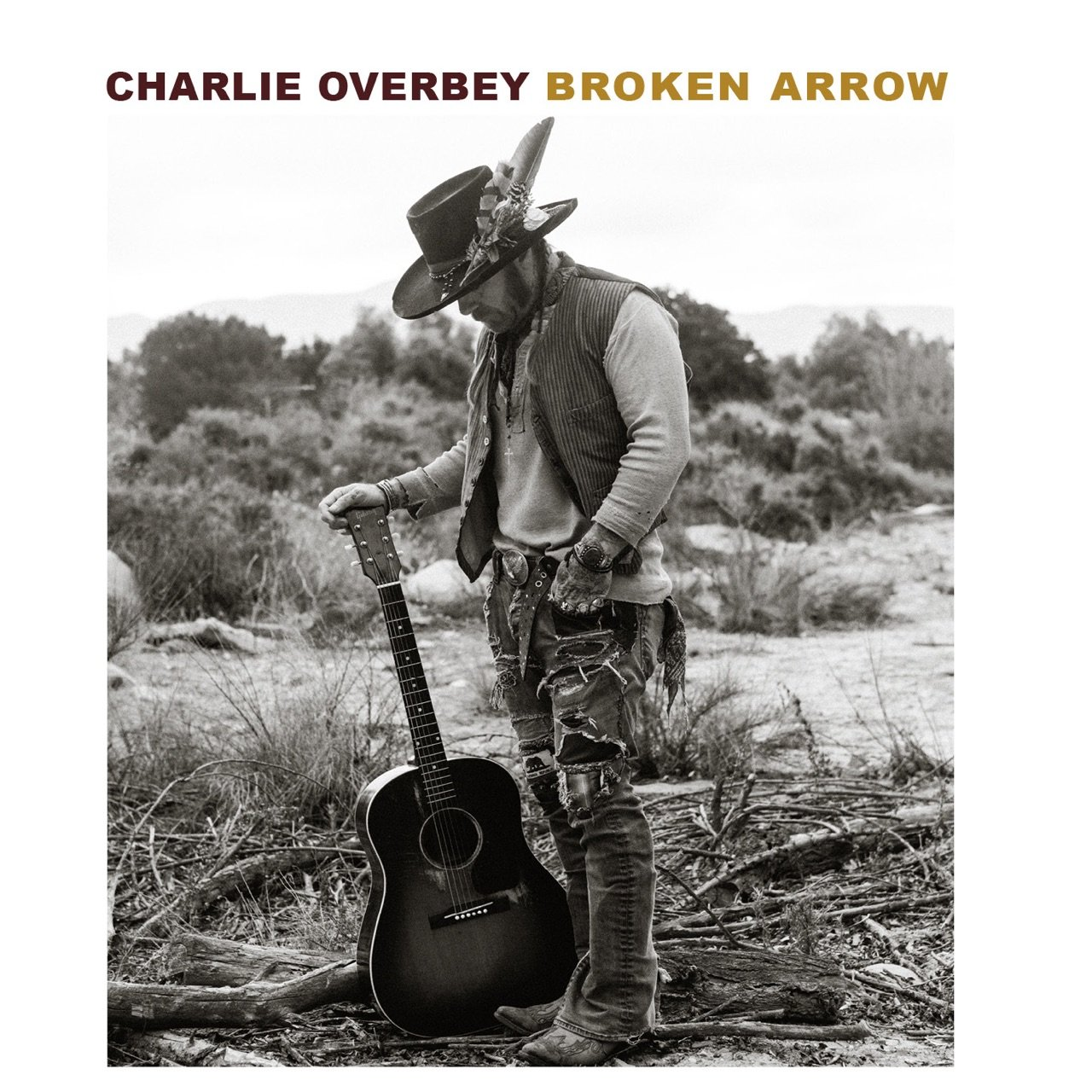 Charlie Overbey